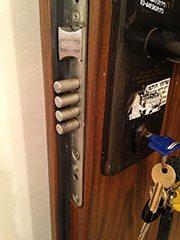 תיקון דלת פלדלת