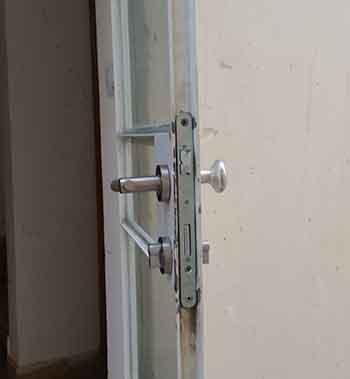 פורץ דלתות מקצועי