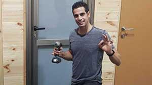 שירות תיקונים של מנעולן בתל אביב